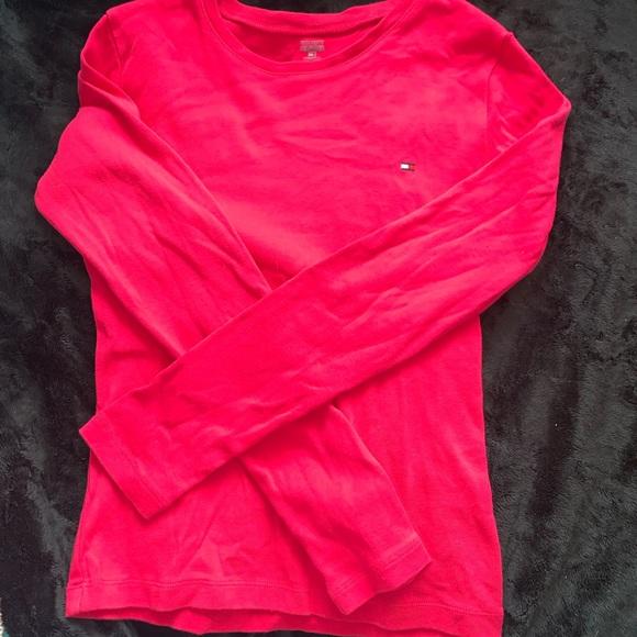 Tommy Hilfiger Tops - Tommy Hilfiger long sleeve shirt